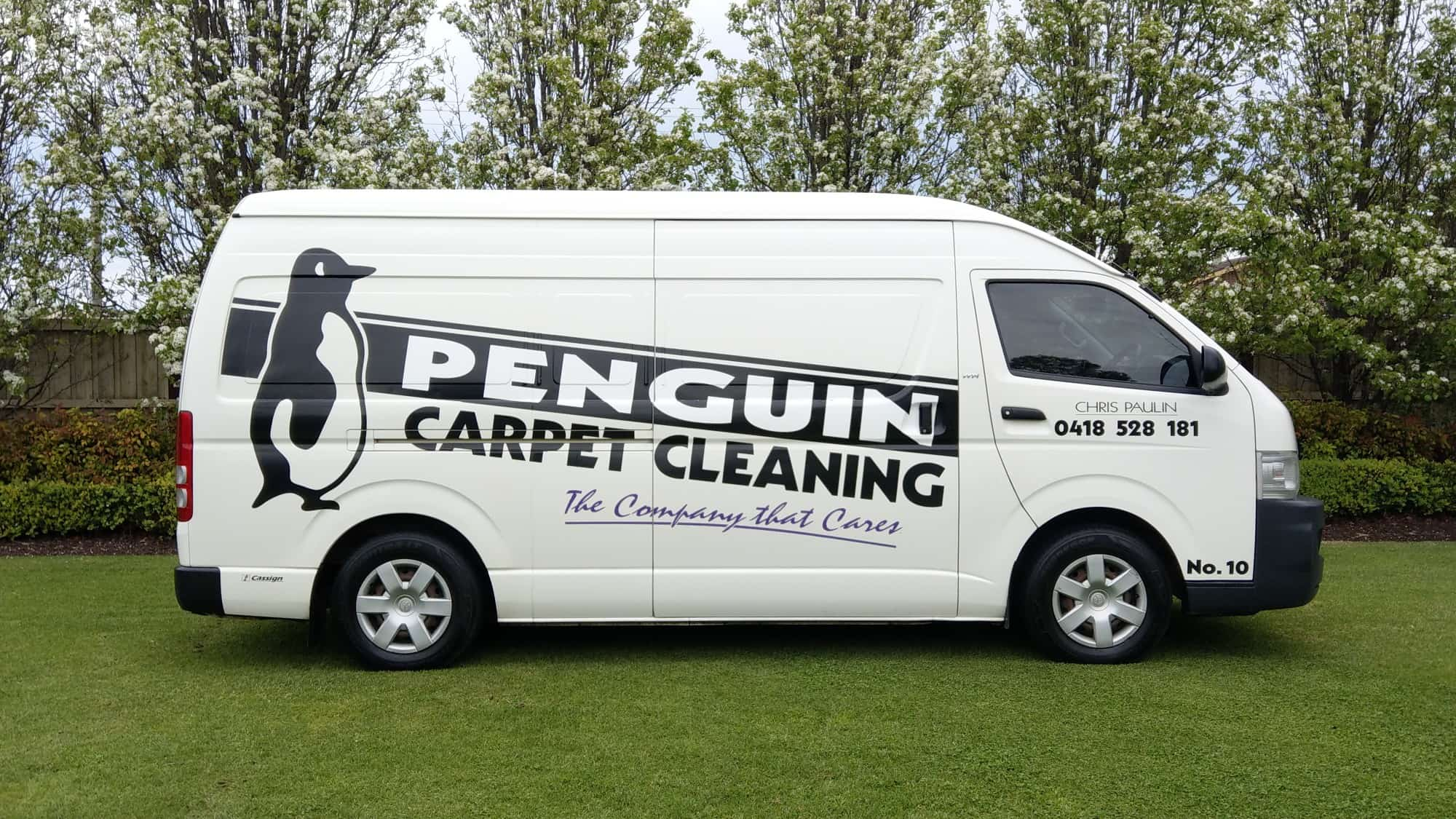 Penguin Cleaning Cleaning Company In Warrnambool